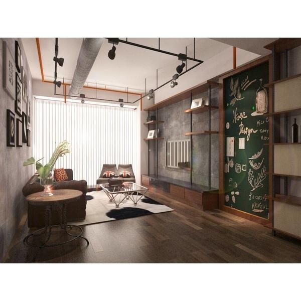室內設計-達達設計工程公司-桃園