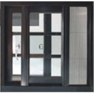 氣密窗-人京典門窗公司-台南