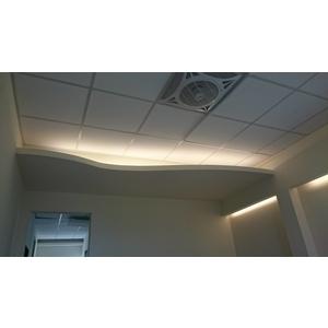 造型天花板