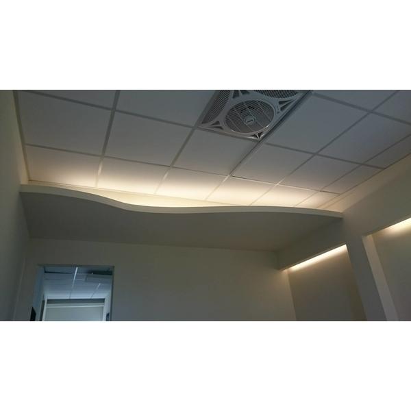 造型天花板-尚晉工程行-雲林