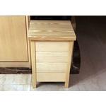 訂製款 美檜、松木 矮櫃