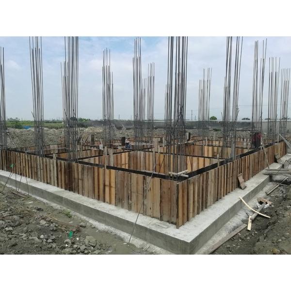 住宅新建-承洋模板工程行-彰化