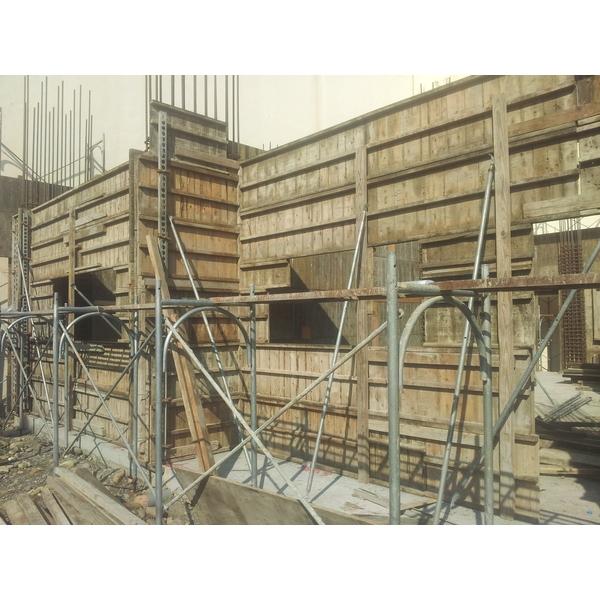 住戶新建工程-承洋模板工程行-彰化