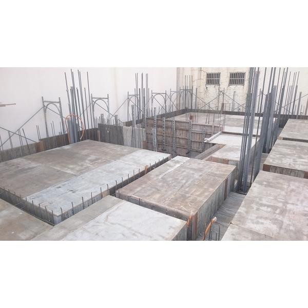 住戶新建模板工程-承洋模板工程行-彰化