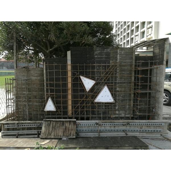 317 牆模板組立 灌漿_170328_0017