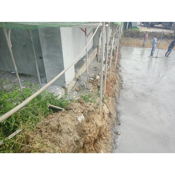 PC灌漿-承洋模板工程行-彰化