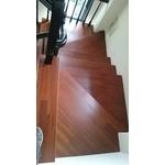 南美柚木-木地板,超耐磨地板,實木地板,柚木地板,南方松-匯築室內裝修工程企業社