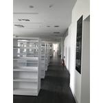 圖書教學資源大樓家具裝修工程