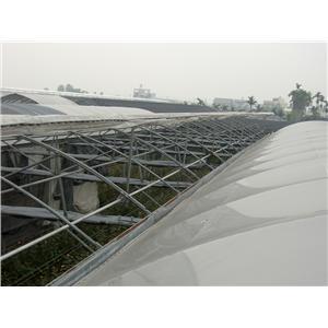 農業設施設計施工