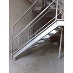 鍍鋅板樓梯