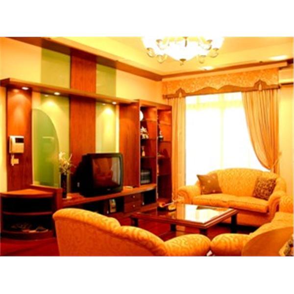 室內設計空間