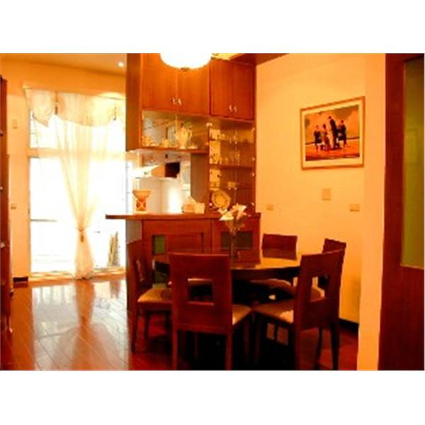 室內設計-餐廳