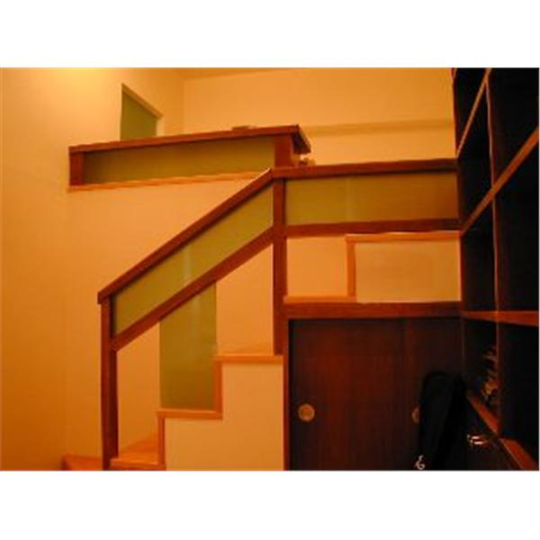 室內設計-樓梯扶手