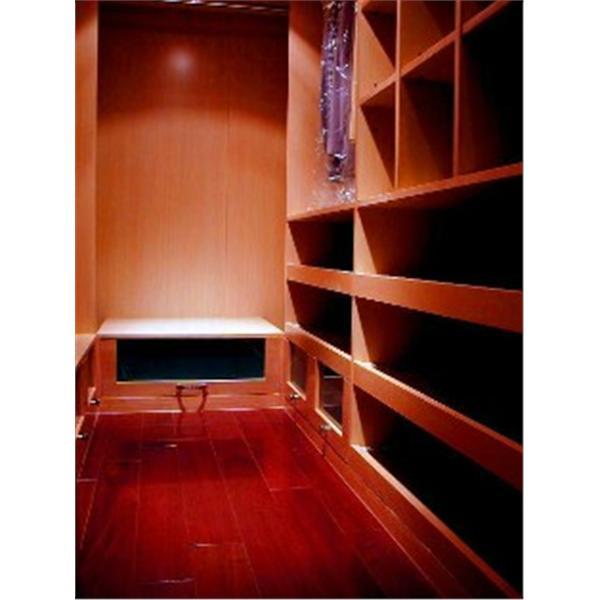 室內設計-系統櫥櫃