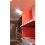 室內設計後龍高鐵專櫃案