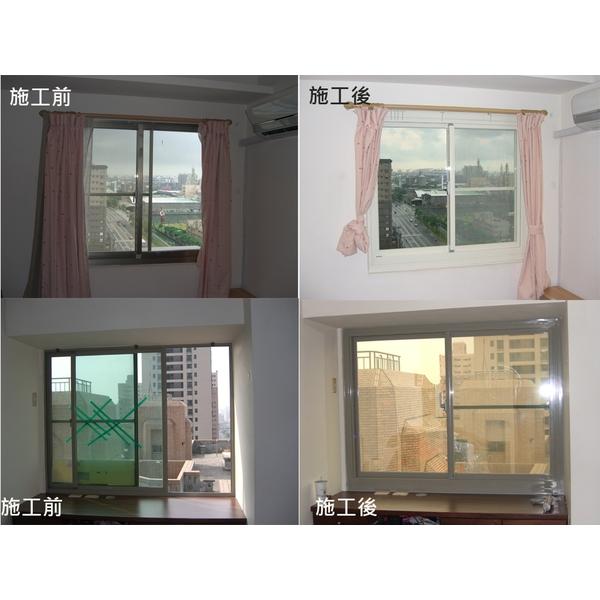 錦鋐超級雙拉氣密隔音窗3-大岳國際有限公司-高雄