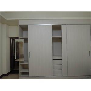 系統櫥櫃-徠徠室內設計有限公司-台中
