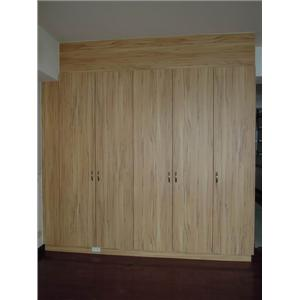 系統衣櫃-徠徠室內設計有限公司-台中