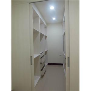 更衣室櫃-徠徠室內設計有限公司-台中