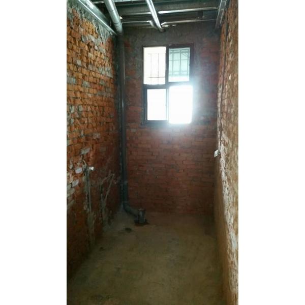 廚房&浴室舊翻新案-徠徠室內設計有限公司-台中