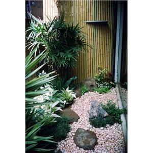 角落花圃-柏澄園藝景觀養護工程公司-新北