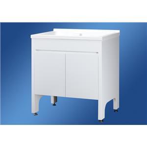洗衣槽+浴櫃-日鴻衛材有限公司-台中