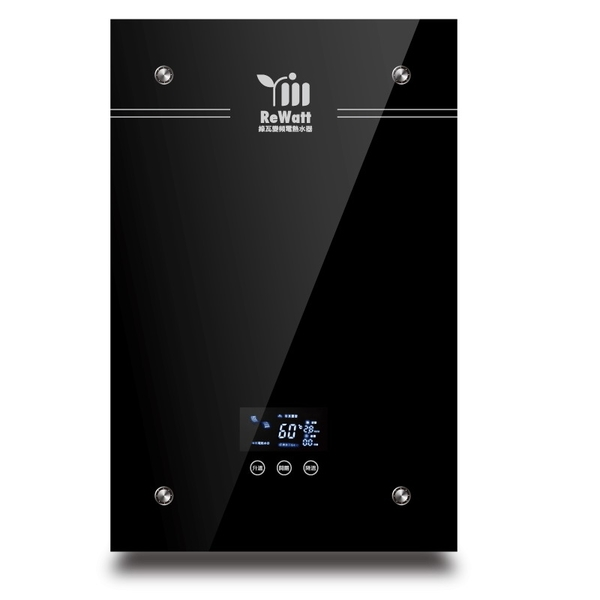 瞬熱型恆溫變頻電熱水器QR-200