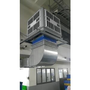 環保空調-中彰區通風降溫服務中心/塋盛實業-台中