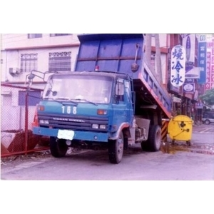 砂石車-雲隆山貓出租企業行-高雄