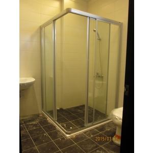 淋浴拉門-潔立國際衛浴建材有限公司-台南