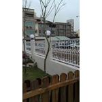 鍛造烤漆欄杆 (2)