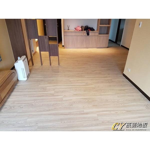 6.4寸超耐磨地板-阿肯色-辰藝地板企業社-桃園