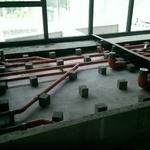 浴室降板工程