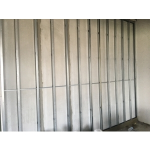 隔戶牆工程-前德實業股份有限公司-台北
