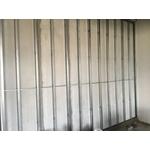 隔戶牆工程
