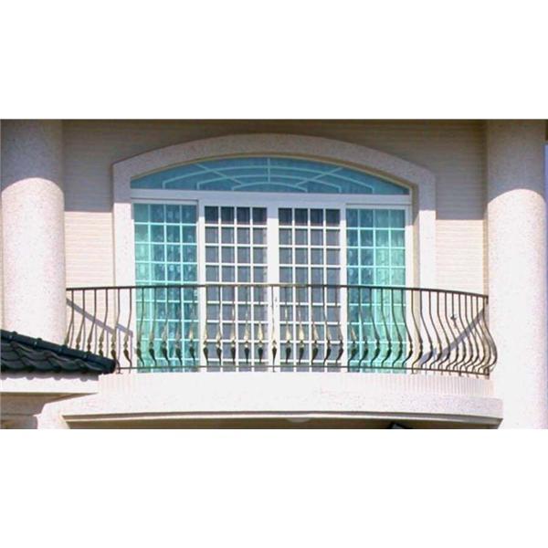 鵝牌拱型防盜隔音氣密窗-隆泰不銹鋼門窗有限公司-台南