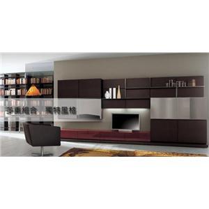 系統櫥櫃-極星系統家具設計公司-台中