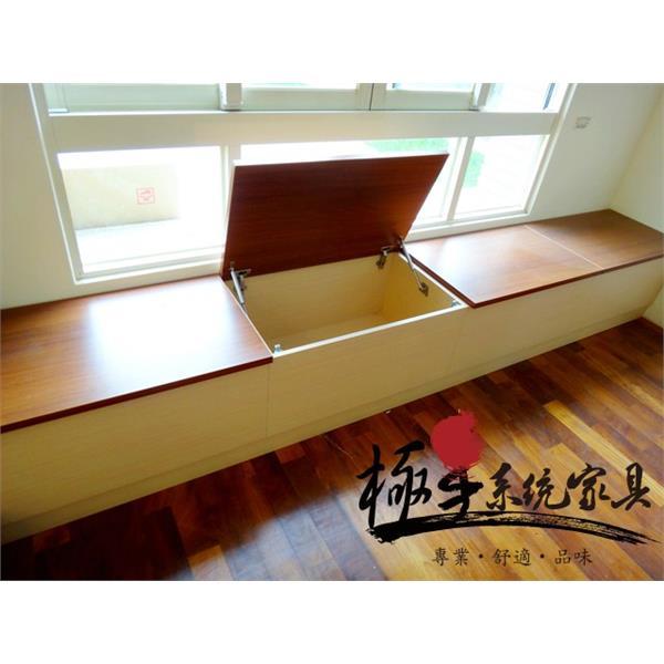 木工裝璜-極星系統家具設計公司-台中