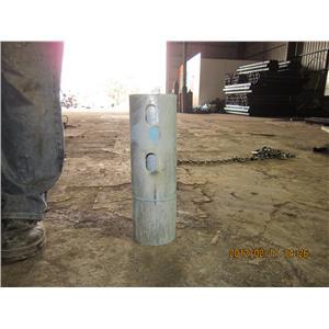 126雙孔內套管-子強金屬工業有限公司-高雄