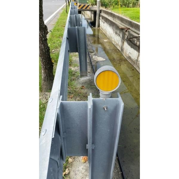 鋼板護欄施工5-子強金屬工業有限公司-高雄