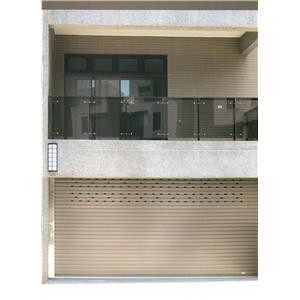 鍍鋁鋅捲門-勝宇捲門企業社-台中