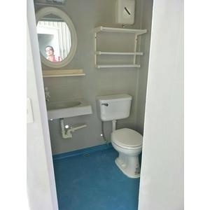 環保活動浴廁
