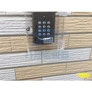監視+門禁系統安裝