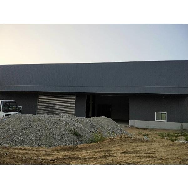 鋼板-施工後3-鑫誠鋼板材料行-台南