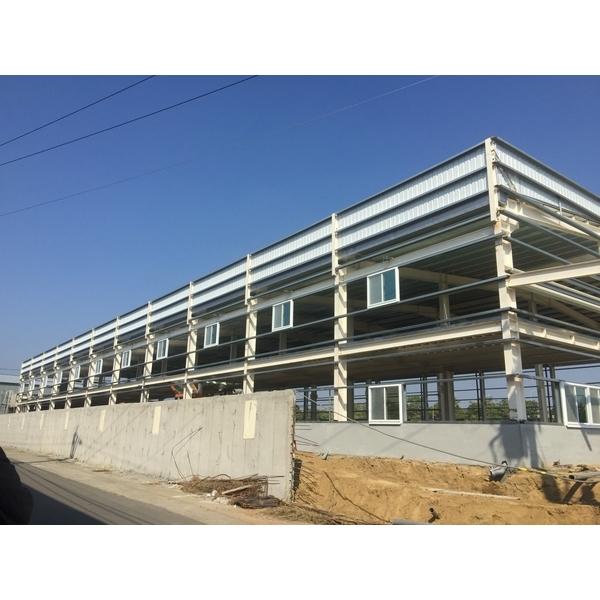 鋼板-施工前-鑫誠鋼板材料行-台南