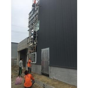 鋼板-施工前1