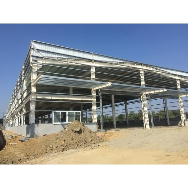 鋼板-施工前2-鑫誠鋼板材料行-台南