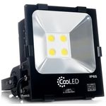 LED投射燈200W