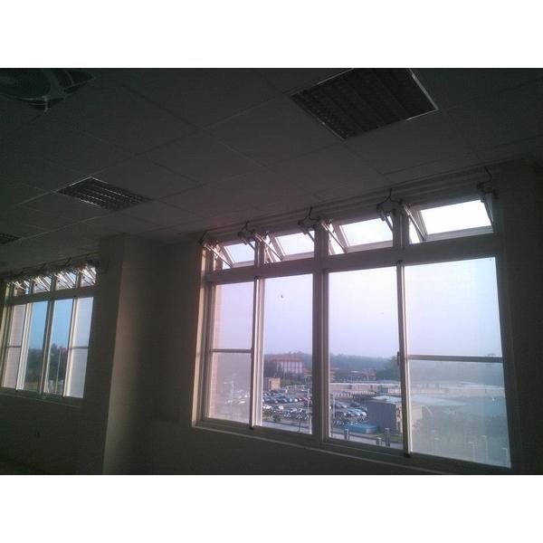 排煙窗-元三實業行-台南