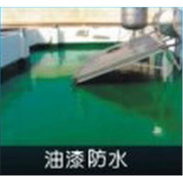 油漆防水-永和抓漏專家-台南